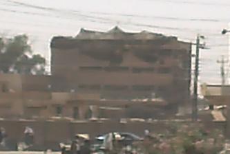 Azzawi Building Samarra